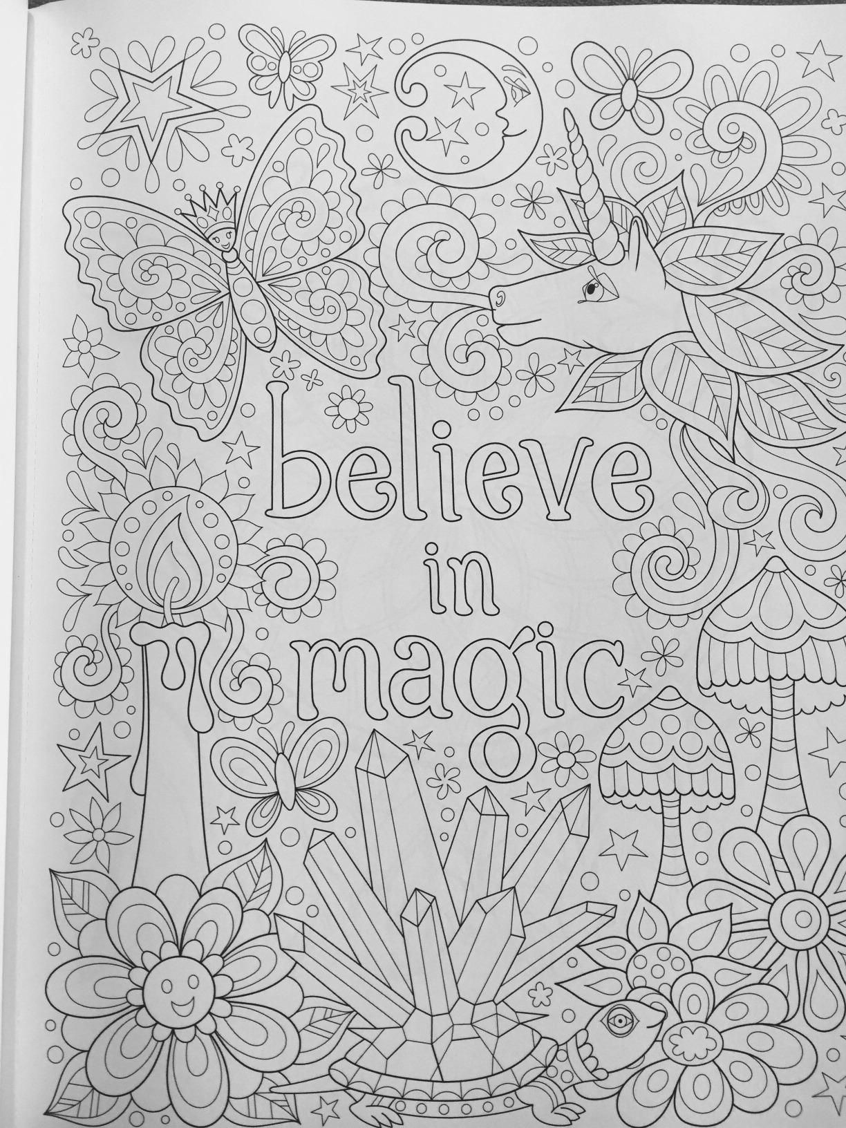 Free spirit coloring book by thaneeya mcardle coloring books by - Explore Lightbox Free Spirit And More