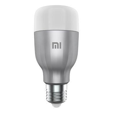 Compre no Kabum Lâmpada Xiaomi Mi LED Inteligente Yeelight