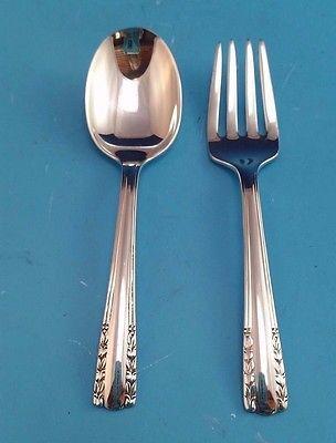 "Chapel Bells by Alvin Sterling Silver Infant Feeding Spoon Custom Made 6/"""