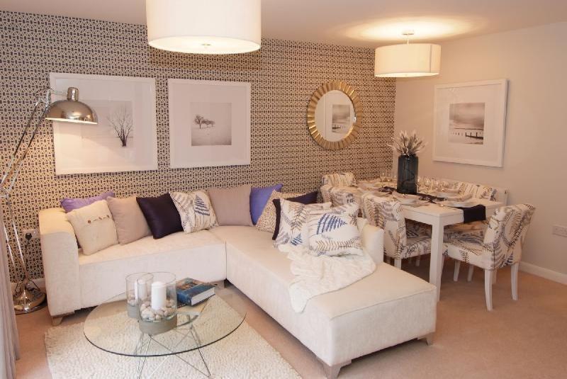 Lounge Lyttleton Grange Stourbridge Worcestershire By David