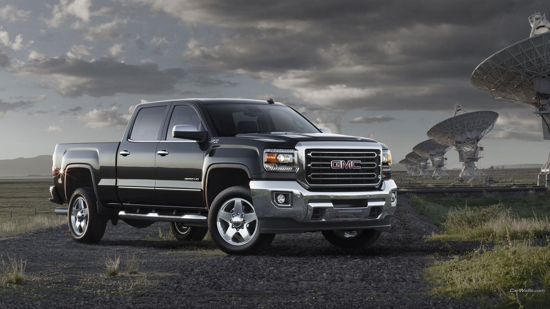 1920x1080 Free Wallpaper And Screensavers For 2015 Gmc Sierra Hd Gmc Sierra 2500hd Gmc Sierra Gmc Truck