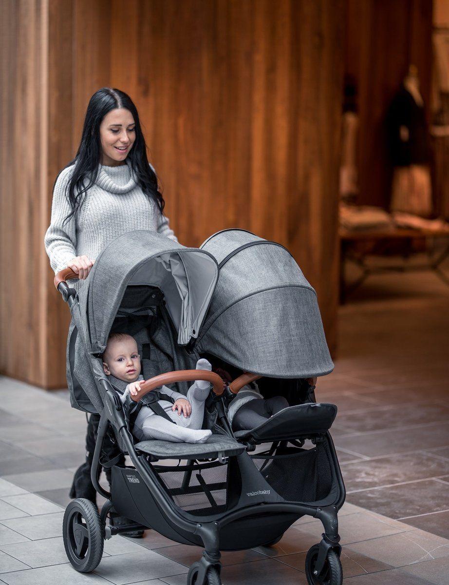 Valco Baby Snap Duo Trend+GRATIS Uppababy vista