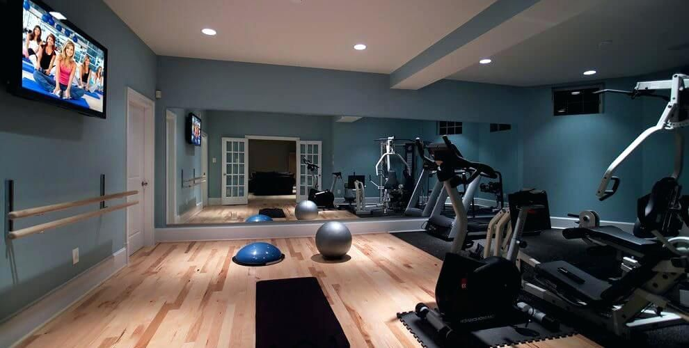 Image result for exercise room colors guest room in 2019 home