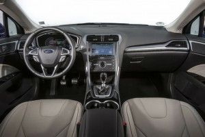 Ford Mondeo 2015 Interior >> 2015 Ford Mondeo Interior Ford Pinterest Ford Mondeo Ford And