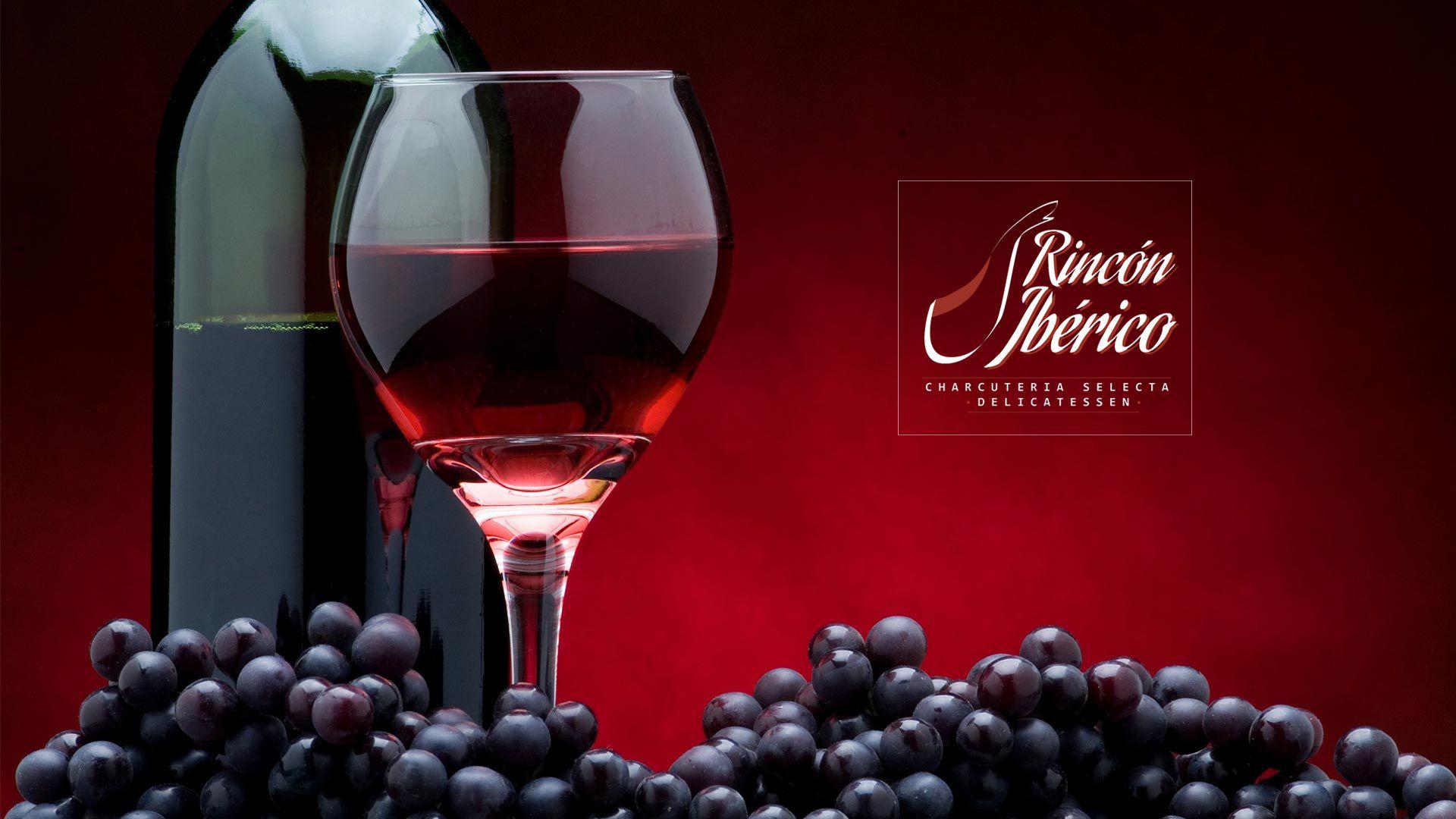 Rincon Iberico De Marbella Charcuteria Selecta Delicatessen Red Wine Benefits Red Wine Wine Wallpaper