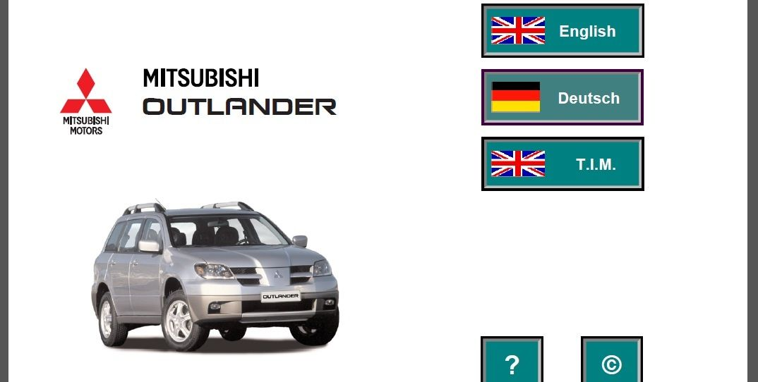 Outlander 2006 Factory Service Manualmore Downloadshttps Sites Google Com Site Mitsubishinet Id 9102 Mitsubishi Outlander Mitsubishi Outlander