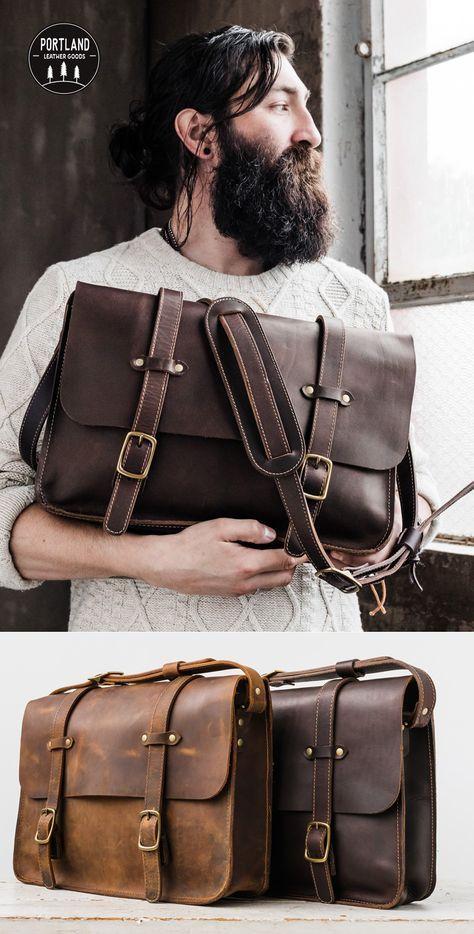 Photo of Canyon Messenger Bag