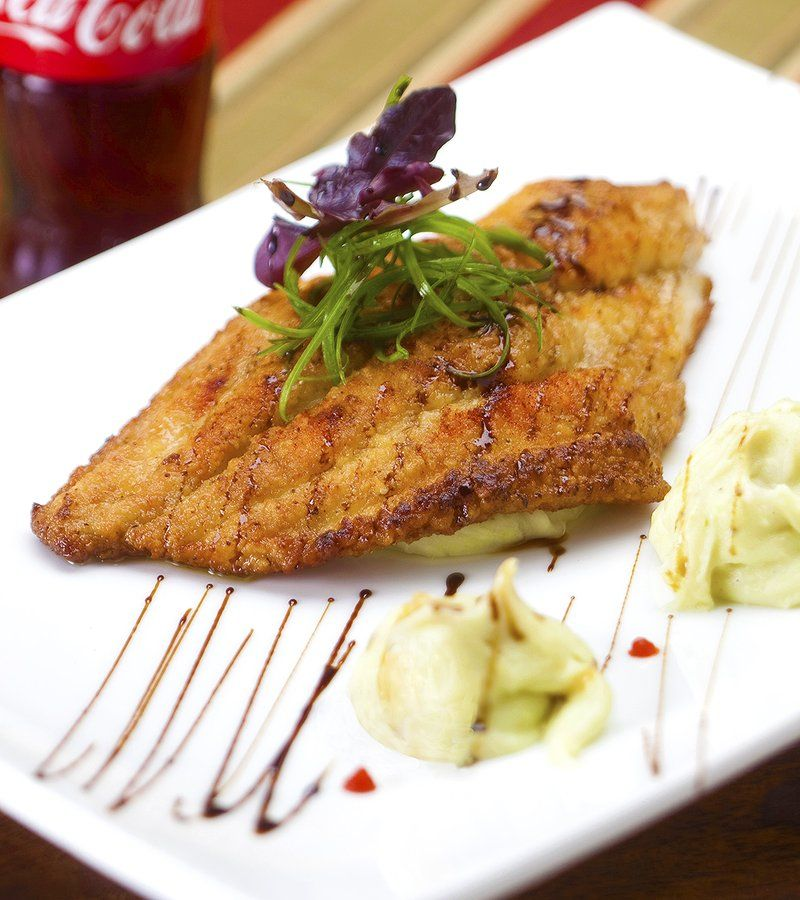 how to cook catfish fillets