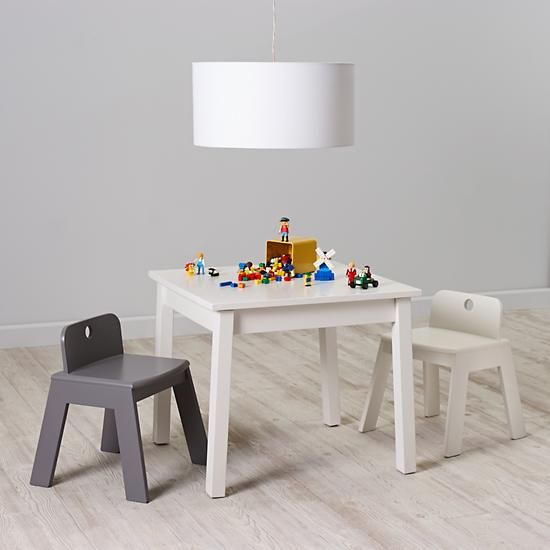 Here There Anywhere Play Table White Kids Play Table White Kids Table Kids Rooms Diy