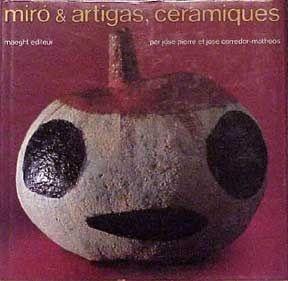 Céramique de Miro