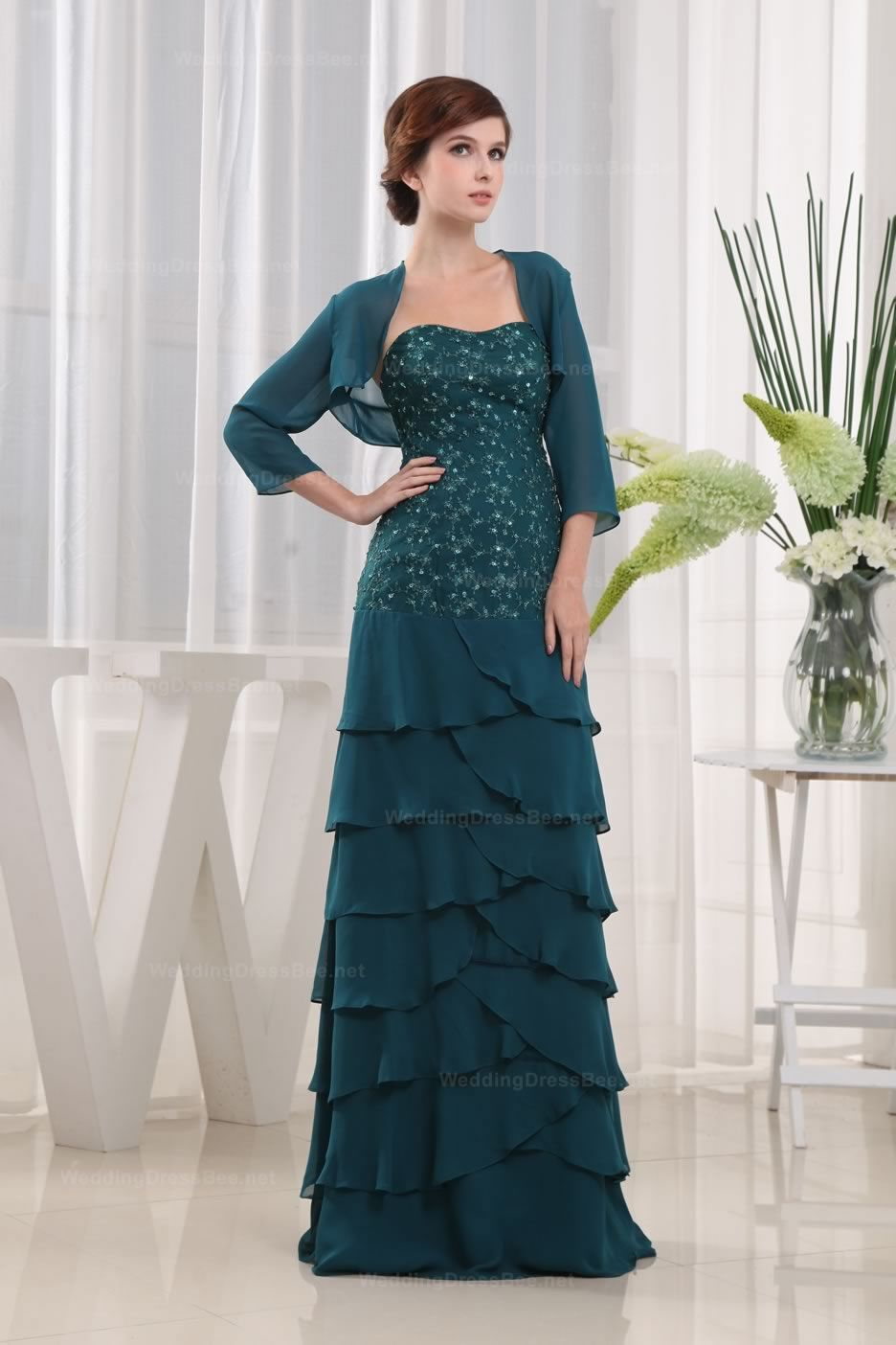 Mother dresses for fall wedding  Sooo pretty I love it Read More dingspurple