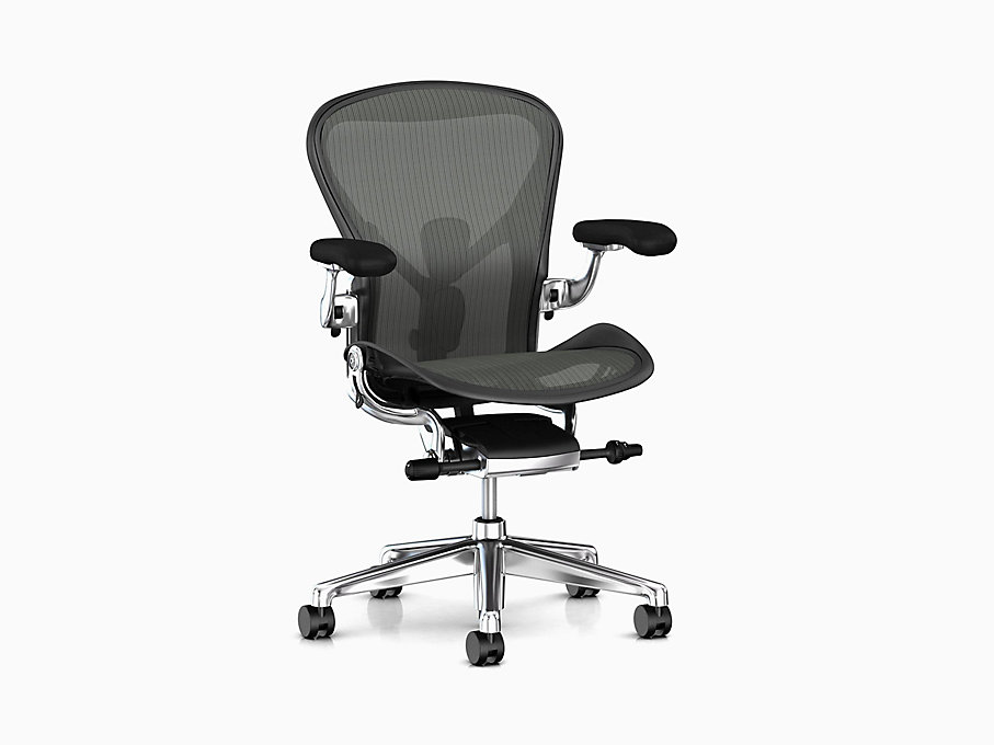 Aeron Chair in 2020 Best office chair, Ergonomic office