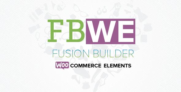 Fusion Builder WooCommerce Elements | Wordpress Plugins