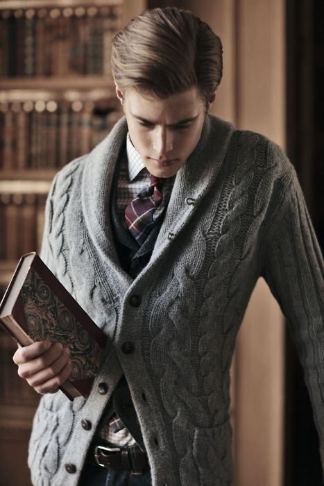 style yourself into aristocracy