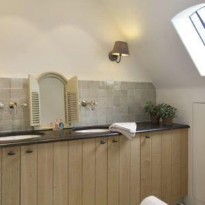 landelijk badkamermeubel - Taps & Baths - Landelijke interieurtips ...