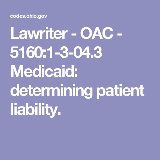 Law writer ohio