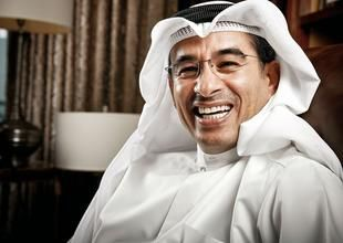 High Noon: Alabbar's plan to conquer e-commerce | MOHAMMED