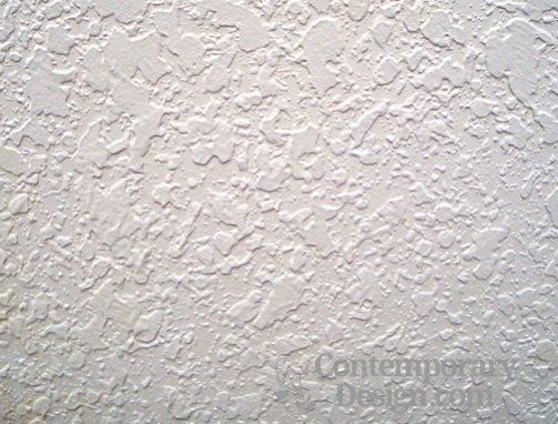 Types Of Wall Texture Knockdown Texture Ceiling Texture Types