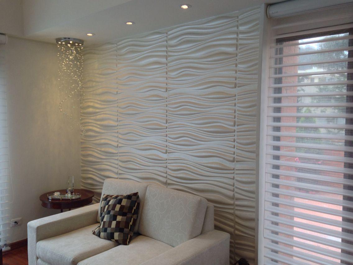 recubrimientos para muros en fibra natural interna On recubrimientos para muros