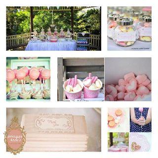 Princess Jades Candy Buffets