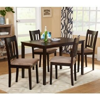 Room · Shop For Simple Living Stratton 5 Piece Dining Set.