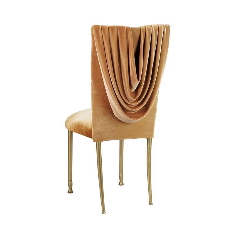 Goldcowlneck chameleon chair check out more at