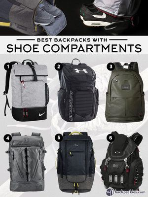10 Best Women S Backpacks For Work That Are Sophisticated And Smart Backpackies Cool Backpacks Shoe Compartment Backpacks
