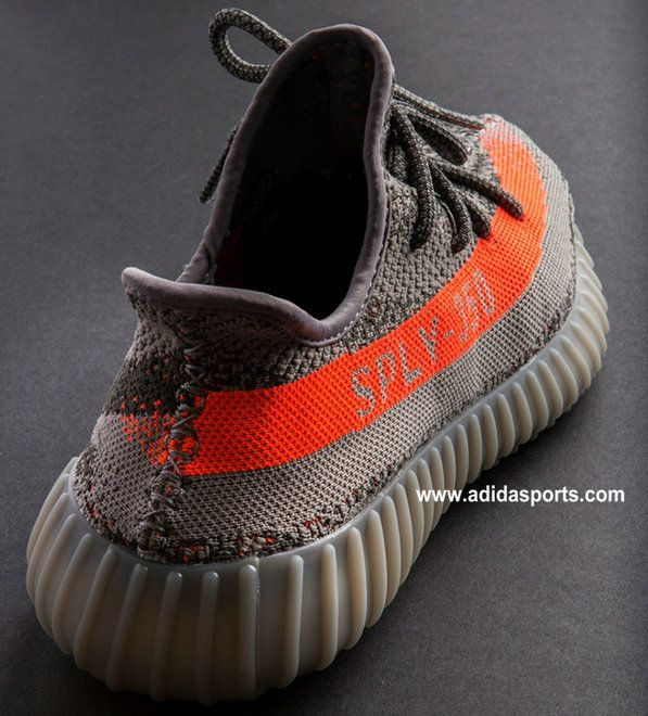 Adidas Yeezy Sply 350 Boost V2 Beluga/Red (Men Women) [Adidas Yeezy