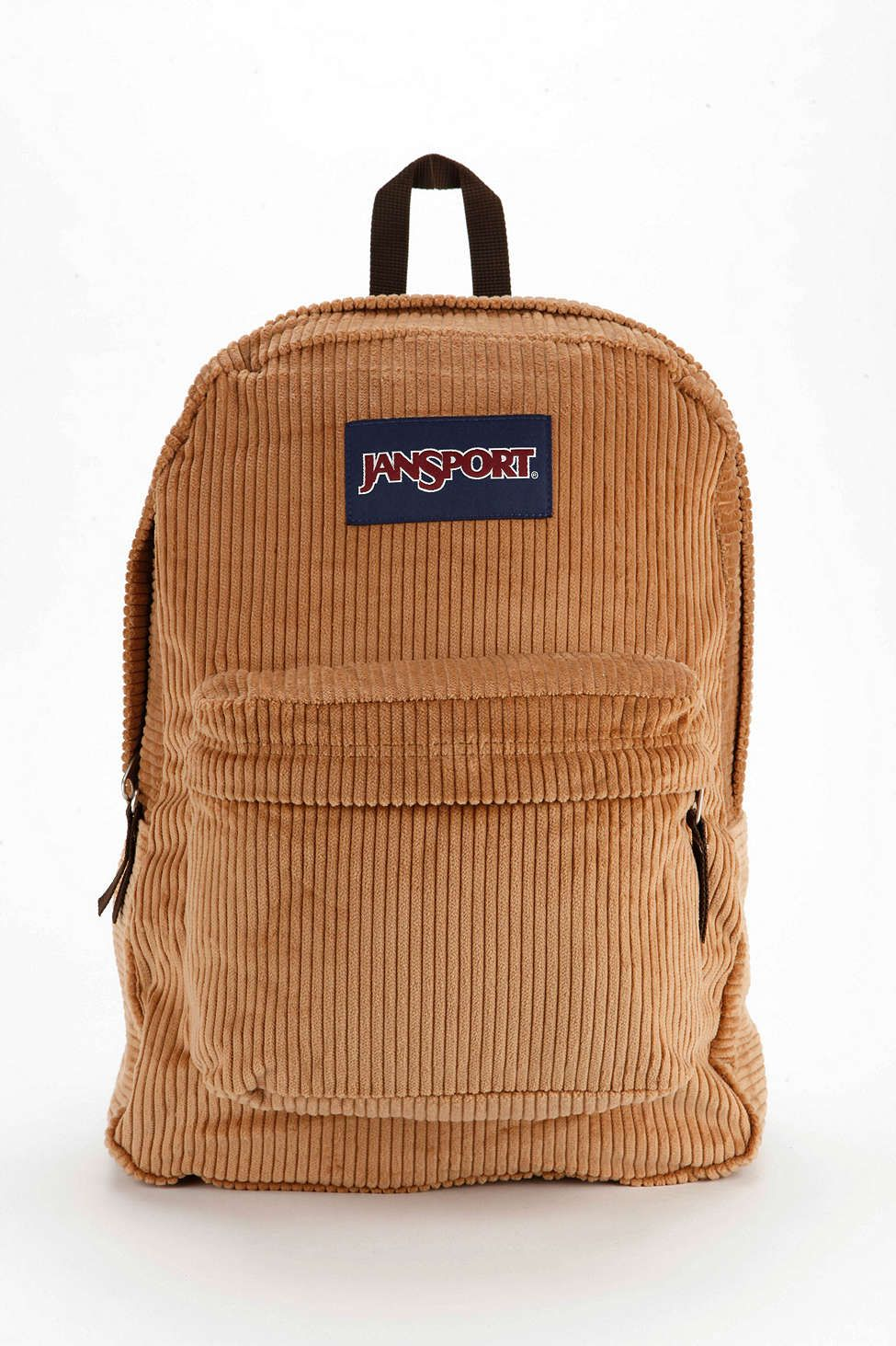 Jansport High Steaks Corduroy Backpack - Urban Outfitters  f84e135ce7b31
