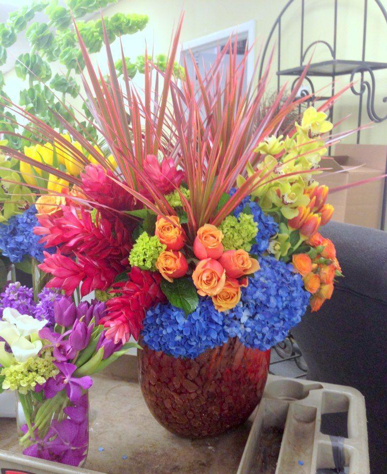 Dr. Delphinium Flowers Dallas, Texas