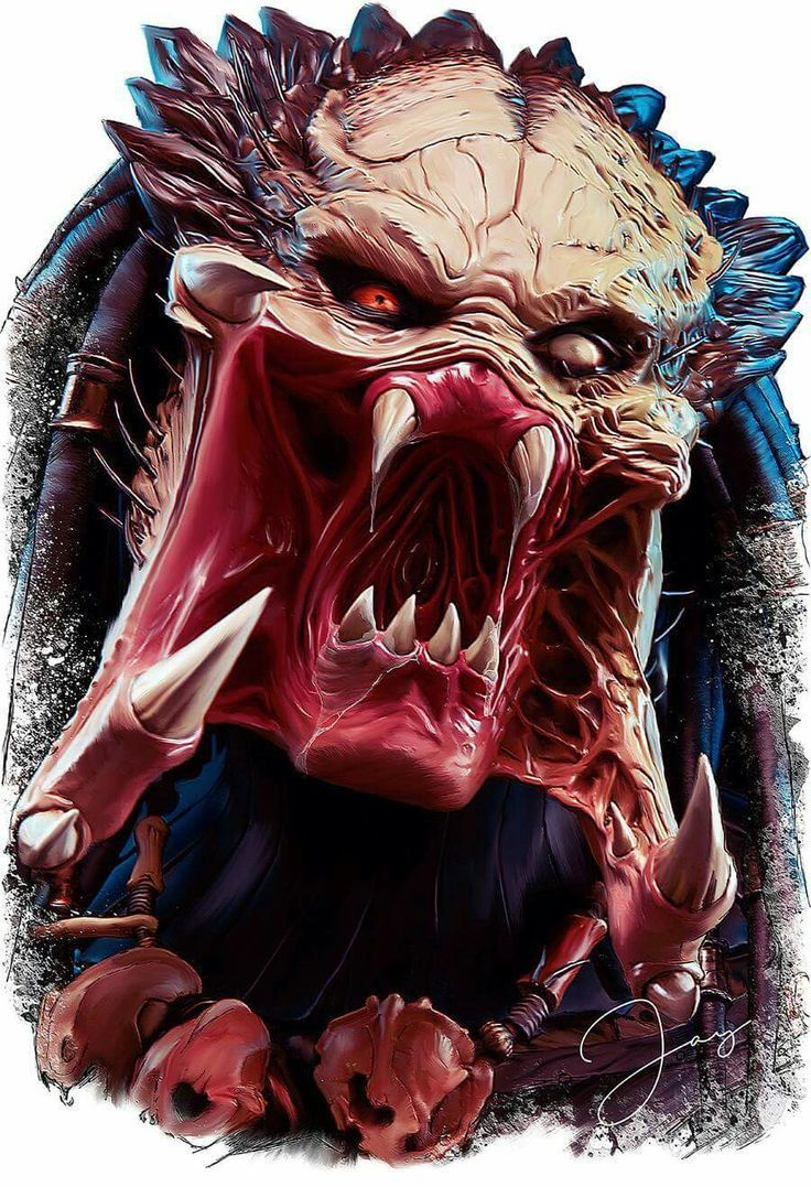 http://redskullspage.tumblr.com/post/166504044587 | Monster posters ...