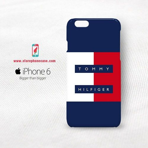 info for 5d84e f0656 Tommy Hilfiger Classic iPhone 6 Cover Case | iPhone 6