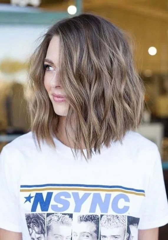 Pin On Hairstyle Casual