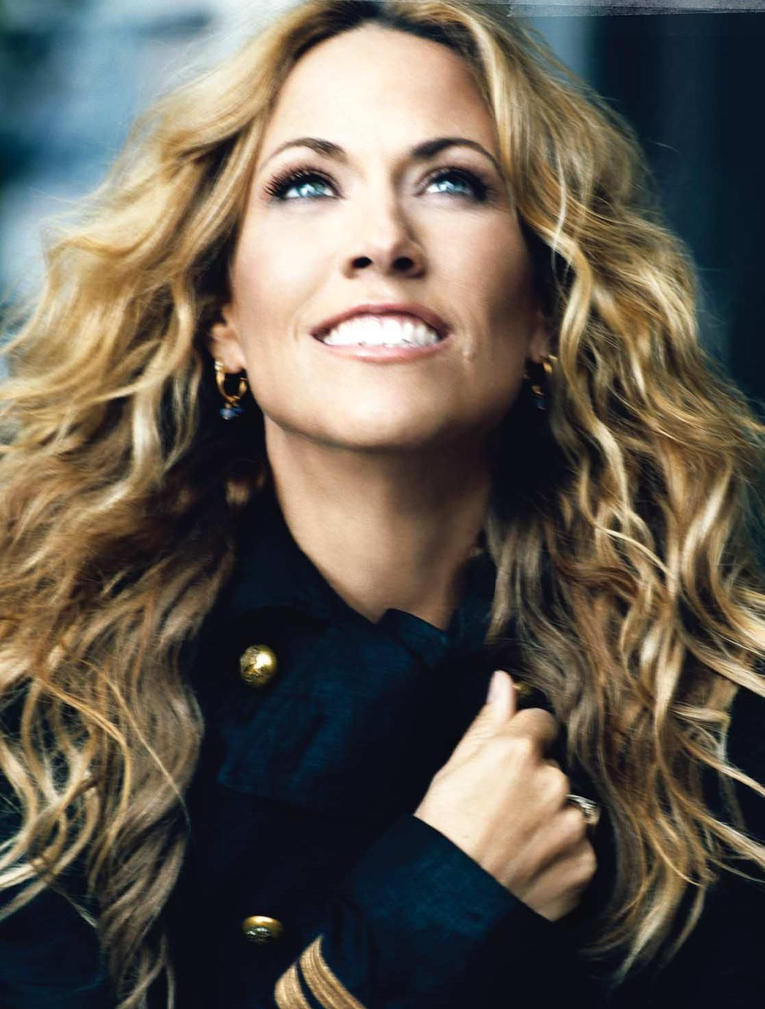 Sheryl Crow Sheryl Crow Womens Hairstyles Famous Faces