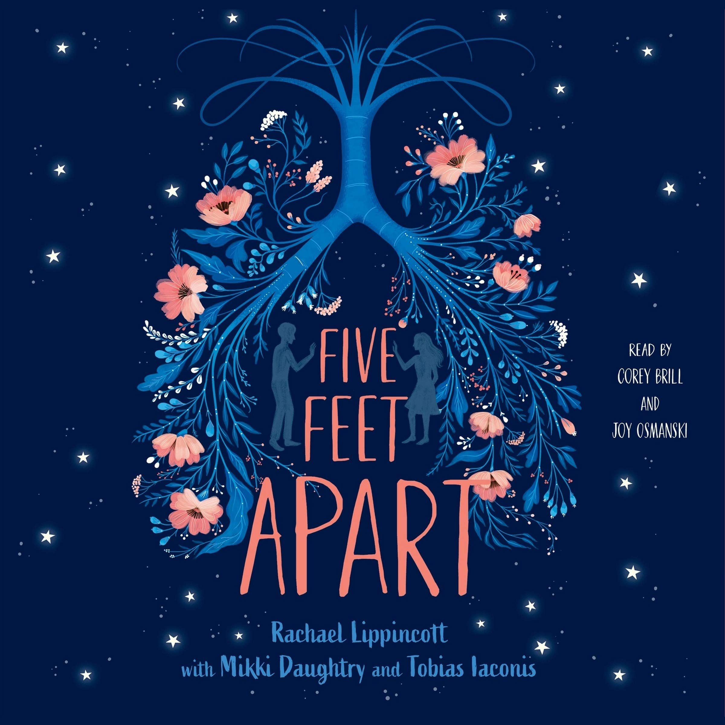 Five Feet Apart On DVD Now Starring Cole Sprouse.