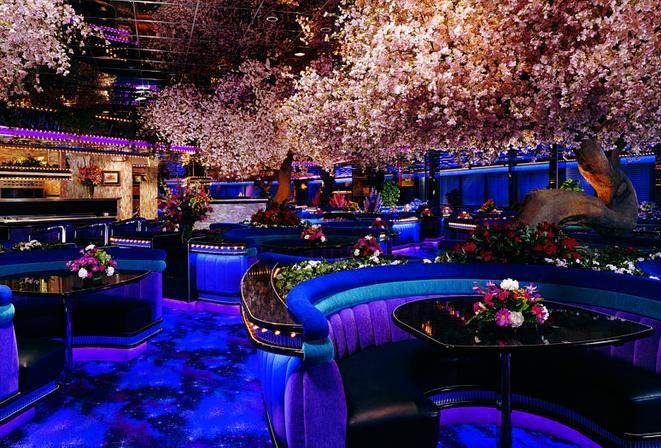 The Five Best Late Night Restaurants In Las Vegas