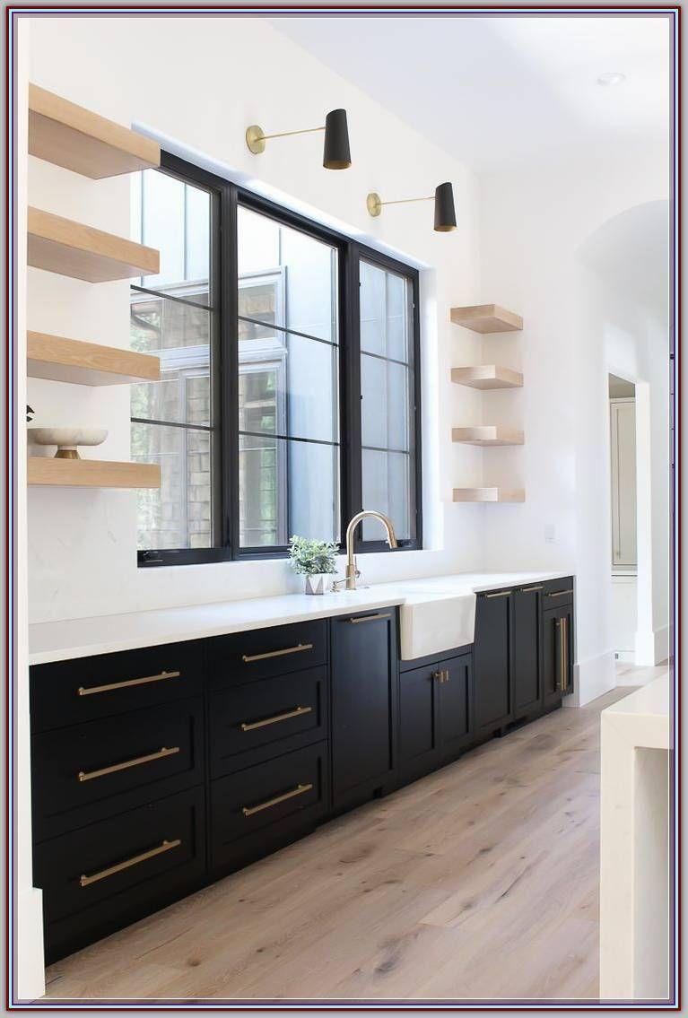 Find More Modern Kitchen Layout To Create A Kitchen Your Dream Modern Interior Design In 2020 Modern Kitchen Design Black Kitchens White Oak Kitchen