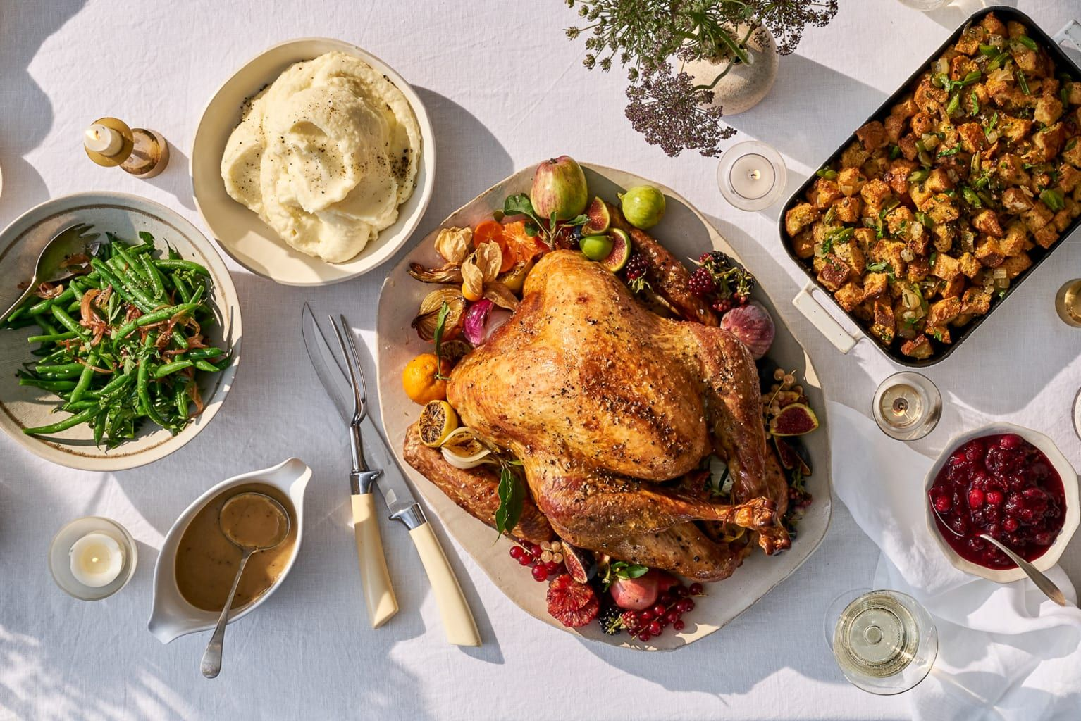 Need To Order Your Thanksgiving Turkey? Whole Foods Market