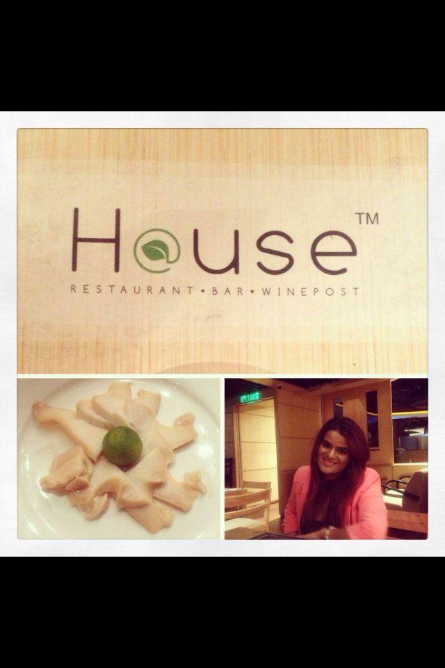 House Restaurant @ G Tower KL