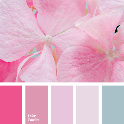 Color Palette 3820 Color Palette Pink Color Balance Blue Colour Palette