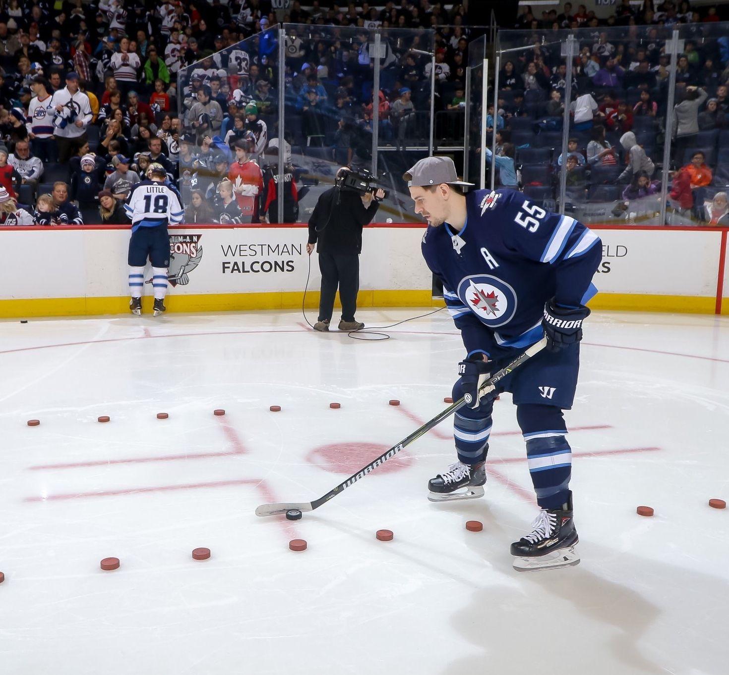 Pin By Stewart Thomson On Puck Jets Hockey Winnipeg Jets Nfl Fans