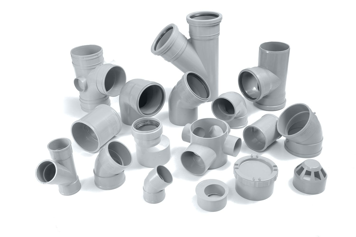 Polyfab is premium UPVC Drainage Pipes Manufacturer in UAE