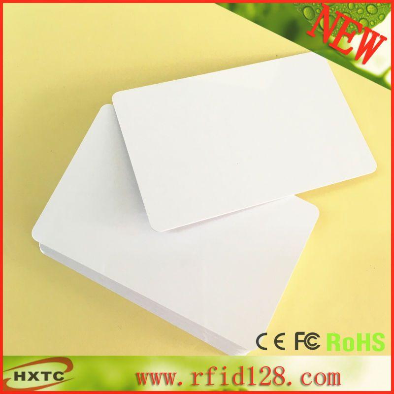 200pcs 125khz proximity rfid smart id card rf card with
