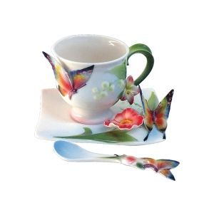 butterfly cup - Google Search