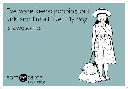 Haha. Yes!