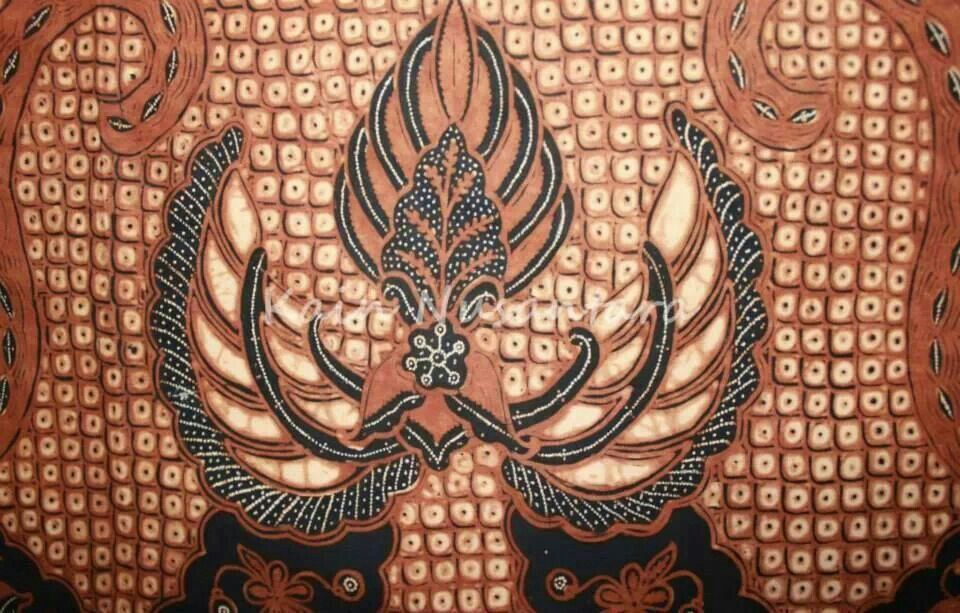 Pin oleh Yovita Aridita di Batik Beauty