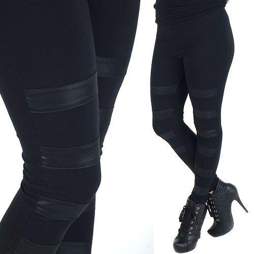 Legging Negro