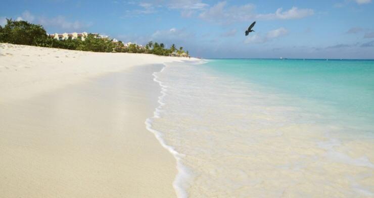 "Aruba ""One Happy Island"" with more beautiful beaches and sunny days than ... http://www.bonvoyageurs.com/2014/07/10/aruba/… @Aruba"