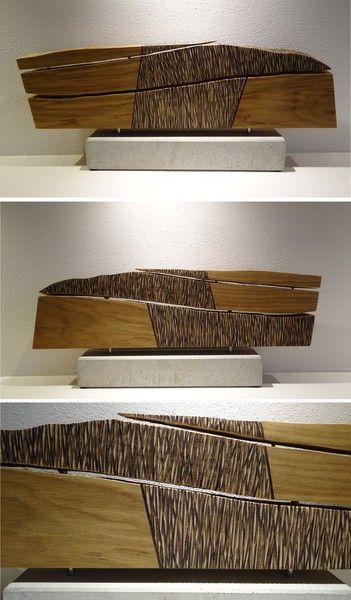 Treibholz Schwemmholz Fe Ma Design, Kammlach, Treibholzkunst, Holzkugeln,  Drechselkunst,
