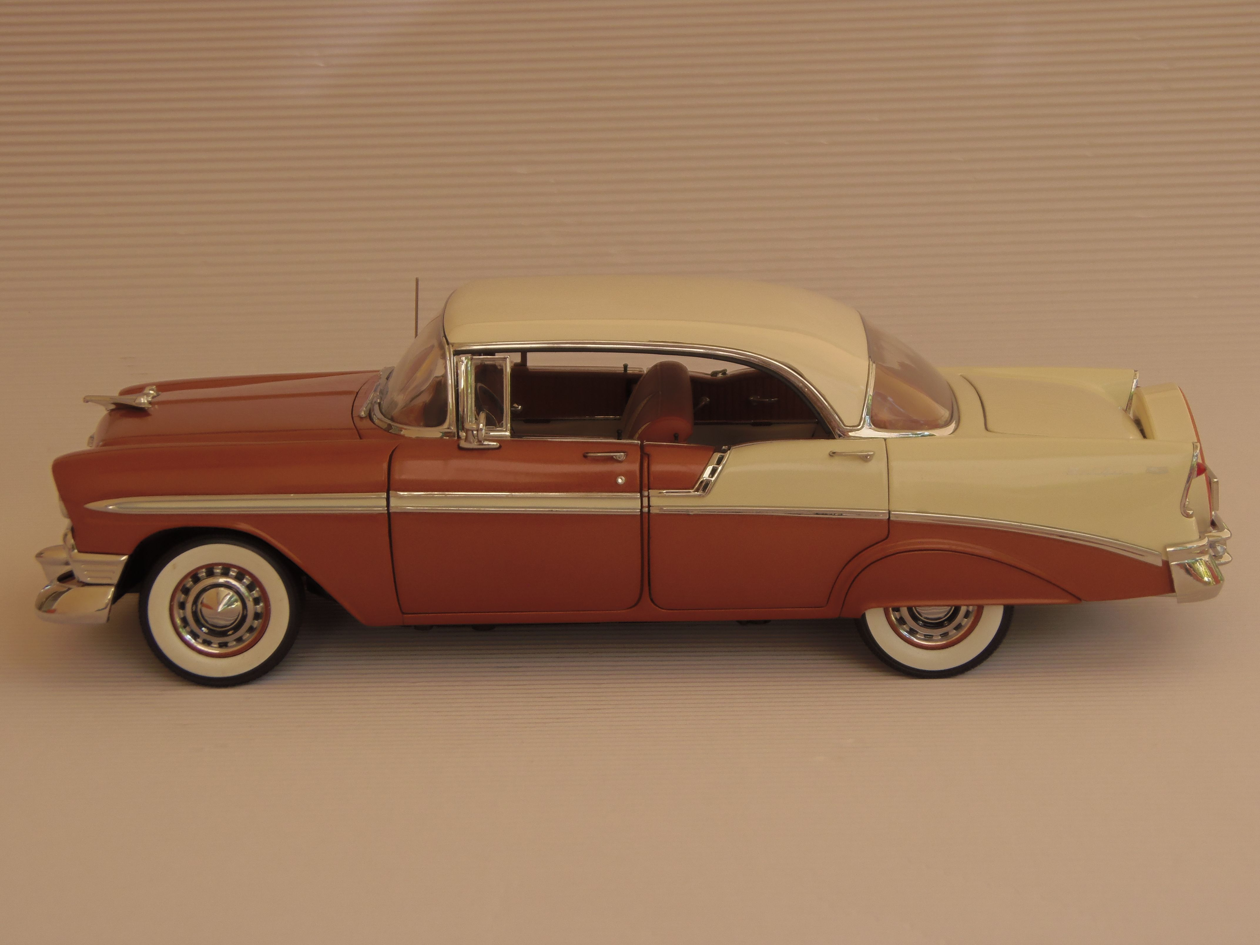 1955 chevy cars ebay motors 1955 wiring diagram and - 1956 Chevrolet Belair 4 Door Hardtop Sedan 4342ccm 8cyl 162 180hp 1955 1957 1 18 Diecast Collection Pinterest Sedans Chevrolet And